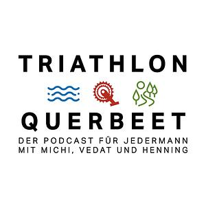 Triathlon QuerbeetPodcast Cover
